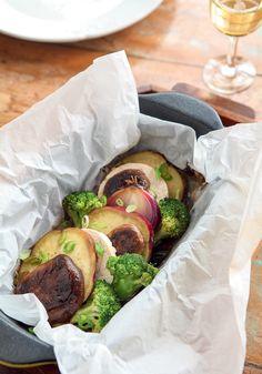 A batata-doce ganhou uma versão gourmet para fazer em casa