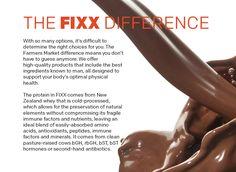 ForeverGreen   FIXX