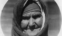 ...old Greek grandmother.Yiayia!!!!