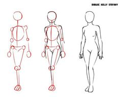 how to draw cartoon Human Body Drawing, Human Figure Drawing, Figure Sketching, Drawing Practice, Drawing Lessons, Drawing Tips, Drawing Techniques, Anime Drawing Tutorials, Body Drawing Tutorial