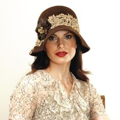 I want the hat... AND the dress.