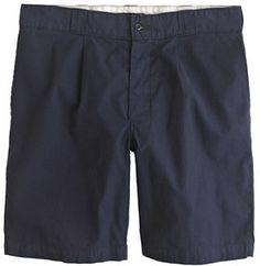 $139, Navy Shorts: Dickies Palmer Trading Cotm For Lowrider Short. Sold by J.Crew. Click for more info: https://lookastic.com/men/shop_items/188981/redirect