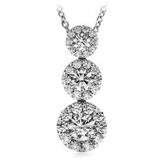 #myHOFwishlist Fulfillment Triple Round Pendant for a beautiful romantic dinner with the love of my life.