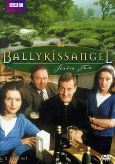 Ballykissangel Series Two