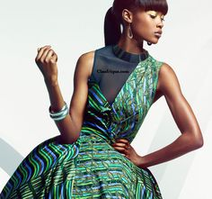 VLISCO PRESENTS NEW COLLECTION : PARADE OF CHARM | CIAAFRIQUE ™ | AFRICAN FASHION-BEAUTY-STYLE