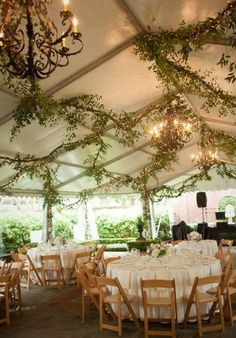5 Ways And 125 Examples To Decorate Your Wedding Tent   HappyWedd.com