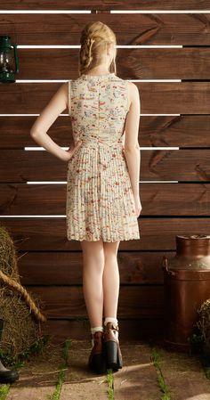 Só na Antix Store você encontra Vestido Receita com exclusividade na internet