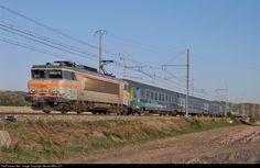 RailPictures.Net Photo: BB 7294 SNCF Alstom BB 7200 at Castelnaudary (Aude), France by Gerard MEILLEY