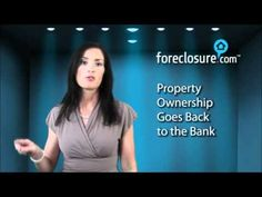 What Is Foreclosure? | #RealEstate #Foreclosure #Video