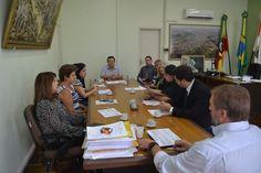 Executivo Municipal apresenta proposta de reajuste ao Funcionalismo Municipal
