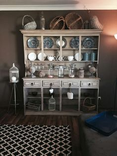 Sideboard - ☆Lamasa☆  By  Molly & Dutch