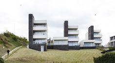HVIDE HUSE / Arkitema
