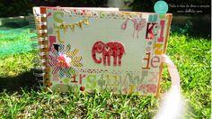 De todos os projetos que crio, sem dúvida, que os infantis são os que mais gosto de fazer!!! E se tiver cor de rosa então … pronto… estou perfeitamente instalada :) A Princesa Clarinha …