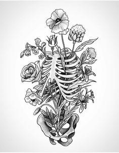 From Princess Ray Tattoo - From Princess Ray Tattoo - . - From Princess Ray Tattoo – From Princess Ray Tattoo – poor - Henna Tattoo Muster, Tattoo Henna, Tatoo Art, Body Art Tattoos, Small Tattoos, Cool Tattoos, Floral Skull Tattoos, Tattoo Music, Snake Tattoo