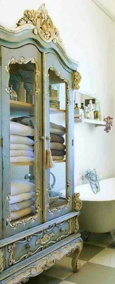 Great armoire