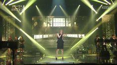[HIT] 불후의 명곡2-에일리(Ailee) - Georgia on my mind.20141018