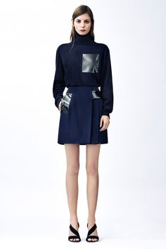 Christopher Kane Pre-Fall 2015 (3)  - Shows - Fashion