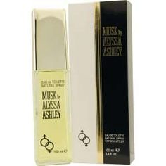 ALYSSA ASHLEY MUSK by Alyssa Ashley EDT SPRAY 1.7 OZ & HAND AND BODY LOTION TRIPLE ACTION 3.4 OZ   $23.79