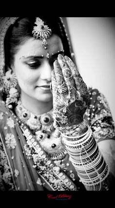 The Bride by CoolBluez, via Flickr