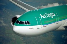 SkyNews: Aer Lingus: From Ireland to North America