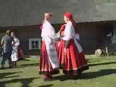 Folk dances of Hiiumaa, Estonia - 3