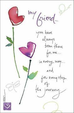 Kathy Davis Card of the Week (Feb. Friend Friendship, Friendship Cards, Friendship Quotes, Funny Friendship, Genuine Friendship, Special Friend Quotes, Best Friend Quotes, Special Friends, Friend Poems
