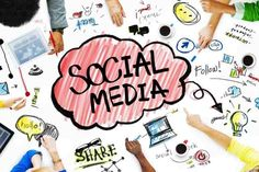 Estos son algunos usos en la función específica de orientación de los medios de comunicación social para las personas y equipos.