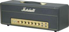 Marshall JTM45 Valve Guitar Amplifier