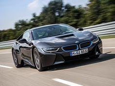#BMW i8 : 145 950 euros ! - Blog #Autoreflex