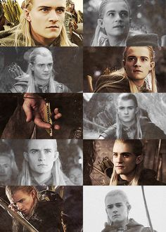 """""""When I think of Legolas, I think of a cat. You know how a cat will hop up on a . Legolas And Thranduil, Aragorn, Tauriel, The Ring Series, Orlando Bloom Legolas, Sherlock Quotes, Sherlock Holmes, No Ordinary Girl, Jrr Tolkien"""