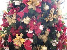 Árvore tradicional II (montada na casa de Cliente)- 3
