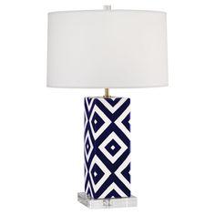 robert abby lamps | Robert Abbey Mm Santorini Table Lamp, Table Lamp | Neena's Lighting