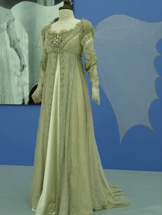 """""""Just Breathe"""" gown from Ever After"""