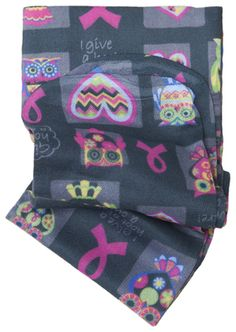 Cherokee Footwear Knee Highs 12HGmm Compression in I Give A Hoot
