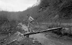 Leslie County, Ky., 1949.