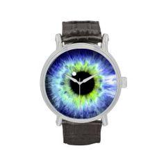 Eye on You Watch