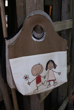 Bags by SandraStJu, via Flickr