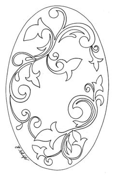 mandala These are also good for embroidering! Egg Crafts, Easter Crafts, Monster High, Stencils, Egg Shell Art, Pewter Art, Easter Egg Pattern, Carved Eggs, Wood Burning Patterns