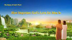 "The Hymn of God's Word ""How Important God's Love for Man Is"" The Descent, Gospel Music, Praise God, Christian Music, In The Flesh, News Songs, Musical, Word Of God, Gods Love"