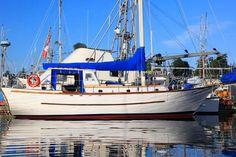 1980 Mason Centre Cockpit Sail Boat For Sale - www.yachtworld.com