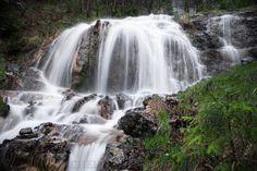 magic nature photography landscape beautiful switzerland waterfall long exposure grass wood trees water natur wasserfall gorge du pichoux