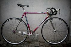 """Colnago Master Olympic - Single Speed"" posted: 2013/01/28 categories: Colnago Master Olympic, Conversioni, Single Speed"
