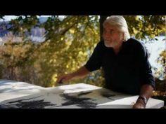 Peter Krawagna - Ein Künstlerportrait - YouTube