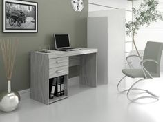 Mesa para Computador/Escrivaninha Malta 2 Gavetas - Politorno 117198 com as melhores condições você encontra no Magazine Gatapreta. Confira!