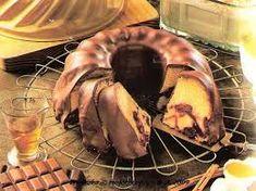 Praktická Kuchařka: Bábovka s višněmi jako od babičky-recept