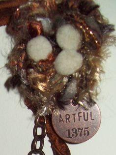 artful nest by ms art