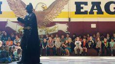 #westvirginia #welchwv #batman