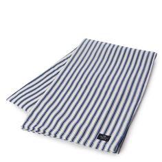 Lexington Living Table Cloth - Blue
