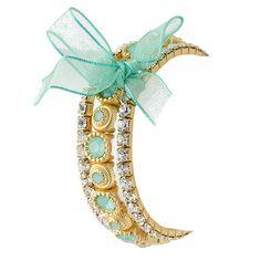 Sea Foam Bracelet--I think I'm seduced by the color $26.00