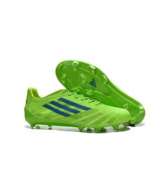 new style 0e5a9 9ecf7 Adidas F50 99 Gram FG PEVNÝ POVRCH kopačky zelená
